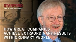 How Great Companies Achieve Extraordinary Results  - With Ordinary People by Charles O'Reilly III