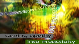 Business Management & HR Training Turning Apathy into Proactivity