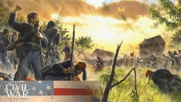 The Ultimate Civil War Series: The Turning Points