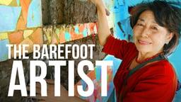 The Barefoot Artist - Healing Communities Through Art