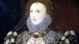 Young Elizabeth - 1558