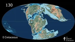 History on a Geological Scale
