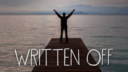Written Off - A Personal Struggle with Opiod Addiction