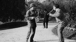 Artheme Swallows His Clarinet (1912)