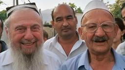 Saved by Deportation - An Unknown Odyssey of Polish Jews