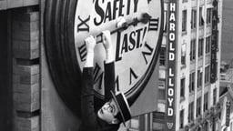 Safety Last!