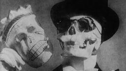 Unseen Cinema 7: Viva La Dance - The Beginnings of Ciné-Dance (1894-1946)