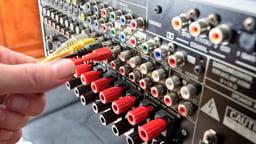 Amplifier Circuits Using Op-Amps
