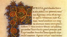 Plutarch, Suetonius, and Tacitus