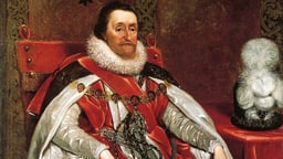 Establishing the Stuart Dynasty - 1603 - 25