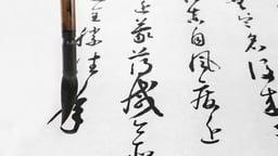 Chinese—A Logosyllabic Script