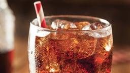 The Fizz on Soda