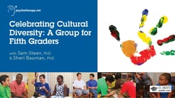 Group Counseling with Children: A Multicultural Approach - Part 1