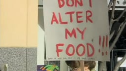 Fed Up! - Food Production and GMOs