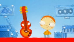 The Day Henry Met... A Guitar