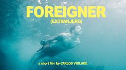 Foreigner - Extranjero