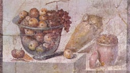 Food, Housing, and Employment in Rome