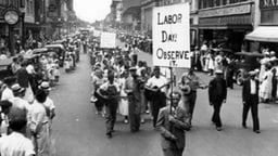 The Uprising of '34 - The Southern Cotton Mill Strike of 1934