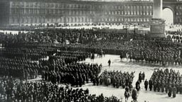 World War I - Versailles and Wilson's Gambit