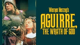 Aguirre, the Wrath of God - English Dubbed - Aguirre, der Zorn Gottes