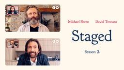 Staged - Season 2