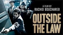 Outside The Law - Hors la loi