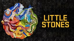 Little Stones - Women Using Art to Create Positive Change in their Communities