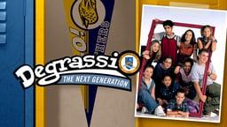 Degrassi - Season 1