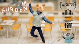 The Burden - Min börda