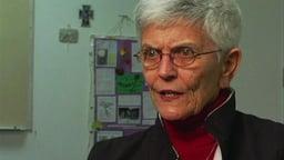 Sister Kathleen in Prison