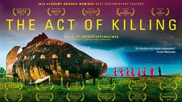 The Act Of Killing - Full Length