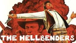 The Hellbenders - The Cruel Ones