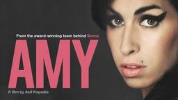 Amy - The Tragic Story of Amy Winehouse