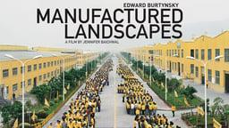 Manufactured Landscapes - The Art of Edward Burtynsky