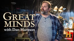 Great Minds with Dan Harmon - Season 1