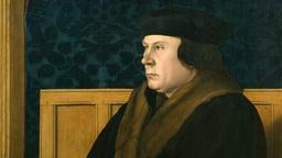 A Tudor Revolution - 1536-47