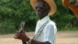 Jamesie, King of Scratch - A Spirited Musical Journey to the U. S. Virgin Islands
