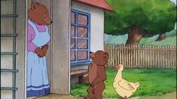 Little Bear, the Magician / Doctor Little Bear / Bigger Little Bear