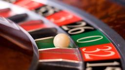 Gambling Economics