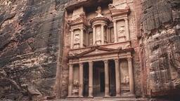 Petra, Palmyra, and Ebla