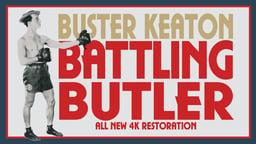 Battling Butler