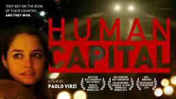 Human Capital - Il capitale umano