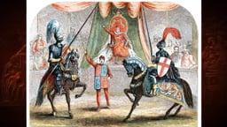 The Deposition of Richard II