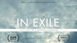 In Exile - The Lives of Refugees in Thailand