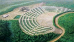 Poverty Point: North America's First City