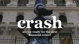 Crash: Are We Ready for the Next Crisis