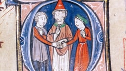 Daily Life in the 13th Century