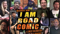 I Am Road Comic - Stand-Up Comedians on the Road