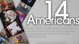 14 Americans: Directions of the 1970s