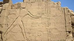 Tuthmosis III - King At Last